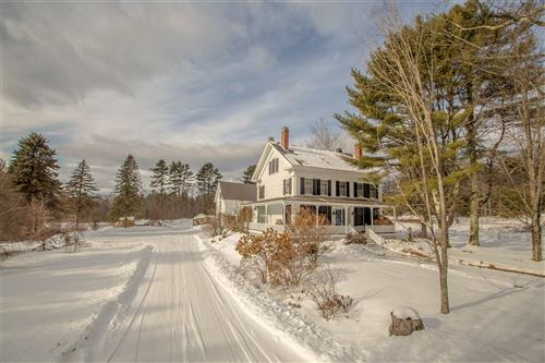 Photo of 89 Conway Road, Madison, NH 03849 (MLS # 4754116)