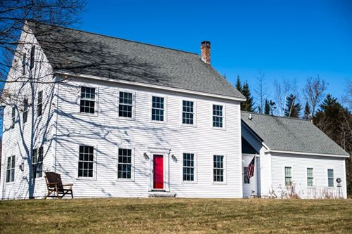 Photo of 303 West Farms Road, Canaan, NH 03741 (MLS # 4784116)