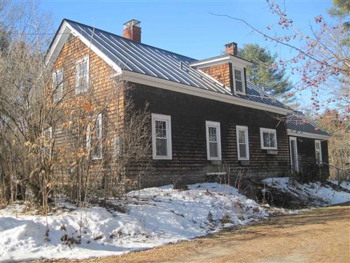 Photo of 245 Platt Road, Cornish, NH 03745 (MLS # 4792116)