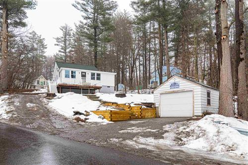 Photo of 58 N Shore Road, Derry, NH 03038 (MLS # 4849116)