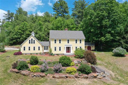 Photo of 54 New Orchard Road, Epsom, NH 03234 (MLS # 4809118)