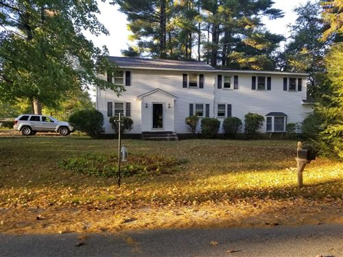 Photo of 3 Marcoux Road, Newton, NH 03858-3509 (MLS # 4830118)