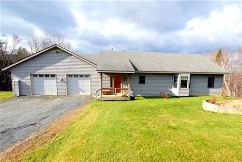 Photo of 1040 Straight Road, Mount Holly, VT 05758 (MLS # 4783120)