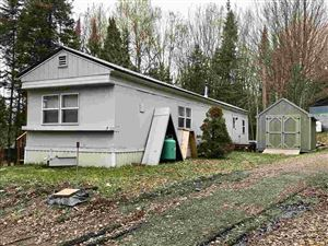 Photo of 5 Angwins Trailer Park Drive, Pittsburg, NH 03592 (MLS # 4754121)