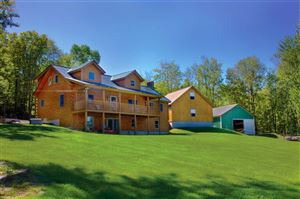 Photo of 555 Keiffer Road, Shrewsbury, VT 05738 (MLS # 4719122)