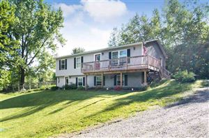 Photo of 227 Wes White Hill Road, Richmond, VT 05477 (MLS # 4760122)
