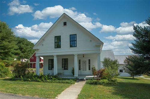 Photo of 29 Pleasant Street, Rockingham, VT 05154 (MLS # 4884123)