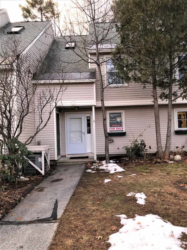 129 Fisherville Road #33, Concord, NH 03303 - #: 4788123