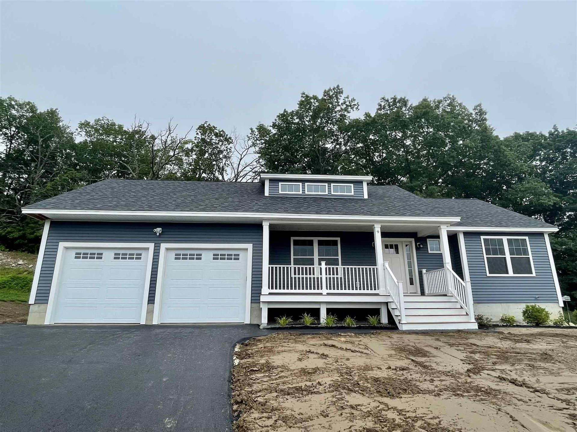LOT 74 The Villages at Sunningdale Drive #74, Somersworth, NH 03878 - MLS#: 4792123