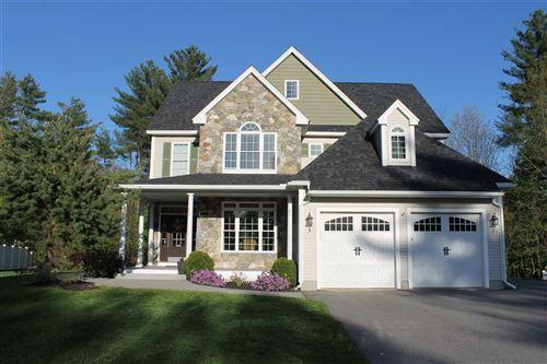 Photo of 144 Boxwood Lane, Dover, NH 03820 (MLS # 4806124)