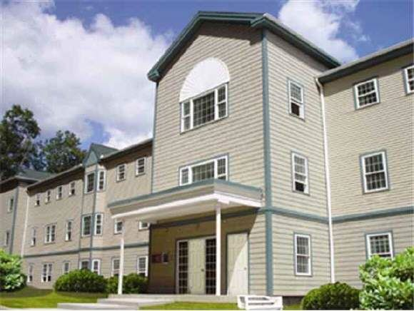 3 COUNTRY CLUB Drive #203, Manchester, NH 03102 - MLS#: 4838124