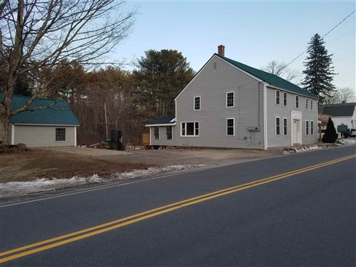 Photo of 272 Main Street, Fremont, NH 03044 (MLS # 4800125)