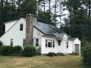 Photo of 114 Wentworth Road, Brookfield, NH 03872 (MLS # 4769126)