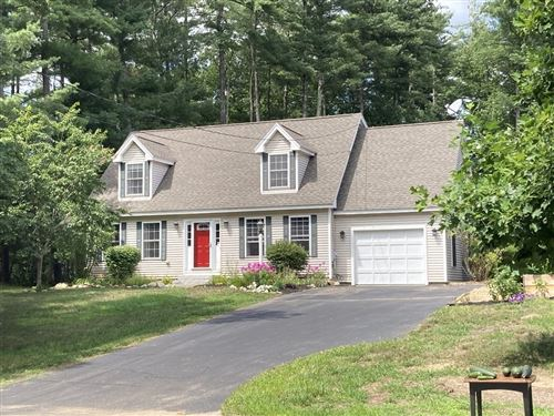 Photo of 29 Old Manchester Road, Raymond, NH 03077 (MLS # 4822127)
