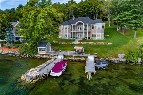 Photo of 200 Edgewater Drive, Gilford, NH 03249 (MLS # 4766128)