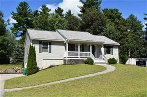 Photo of 76 Stillwater Circle, Rochester, NH 03839 (MLS # 4770129)