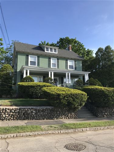 Photo of 43 Lodge Street, Manchester, NH 03104 (MLS # 4800129)