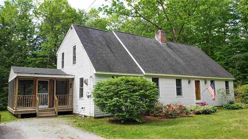 Photo of 14 Evergreen Circle, Henniker, NH 03242 (MLS # 4809129)