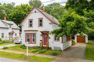 Photo of 41 Linden Street, Rochester, NH 03867 (MLS # 4760130)