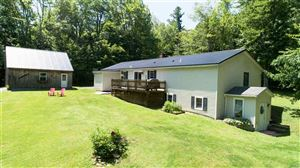 Photo of 24 Golden Triangle Road, Winhall, VT 05340 (MLS # 4771130)