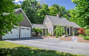 Photo of 59 Shindagan Road, Wilmot, NH 03287 (MLS # 4785131)