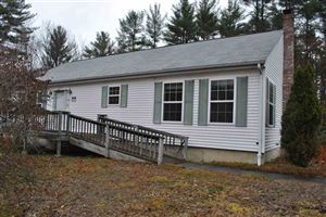 Photo of 50 Crowhill Road, Rochester, NH 03868 (MLS # 4785133)