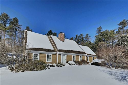 Photo of 119 Carter Road, New London, NH 03257 (MLS # 4795134)