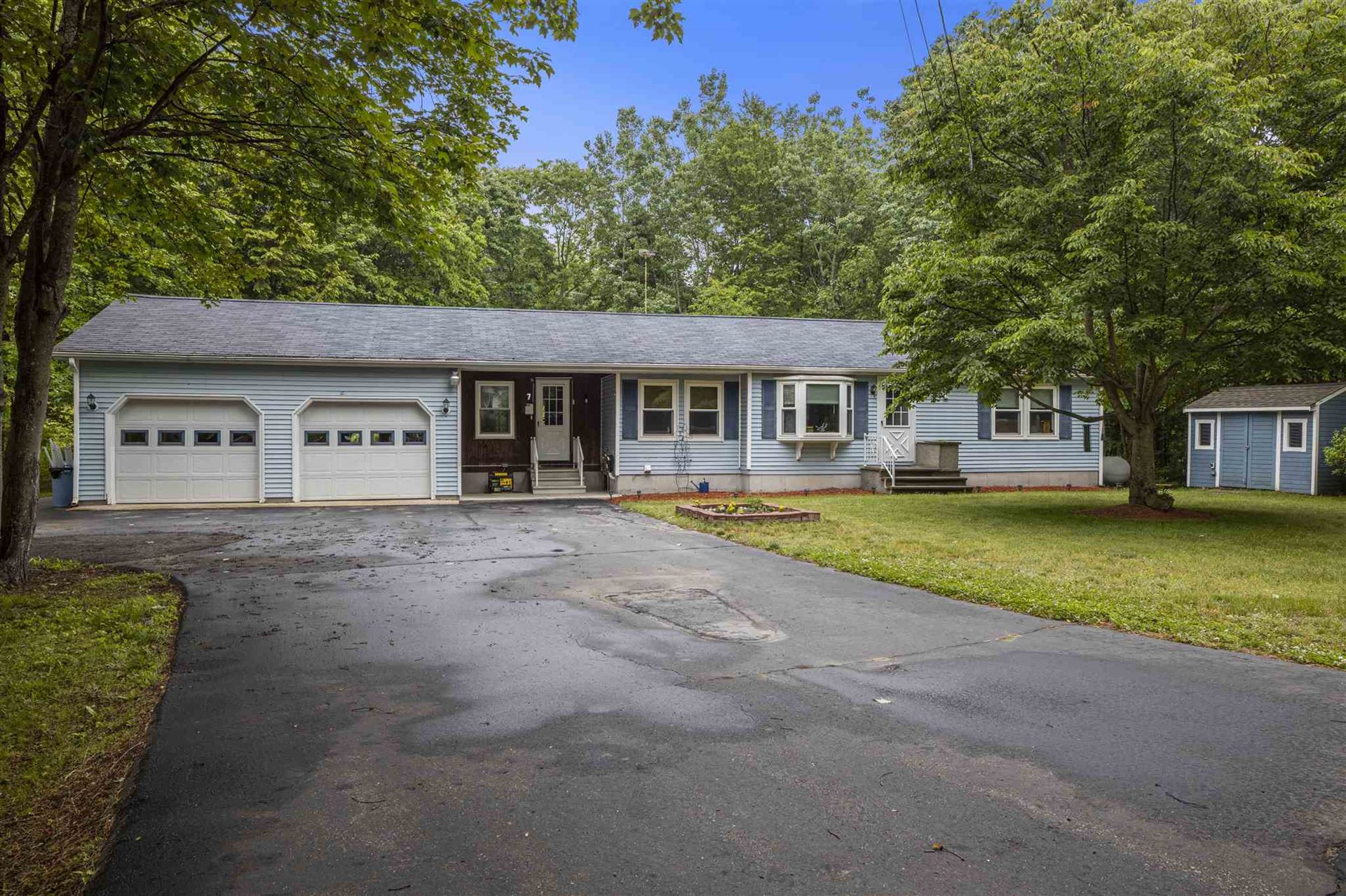 7 Lamy Road, Rochester, NH 03839 - #: 4811135