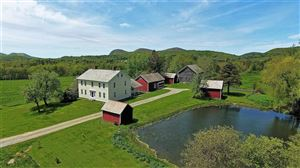 Photo of 1267 Kelley Hill Road, Pawlet, VT 05761 (MLS # 4725136)
