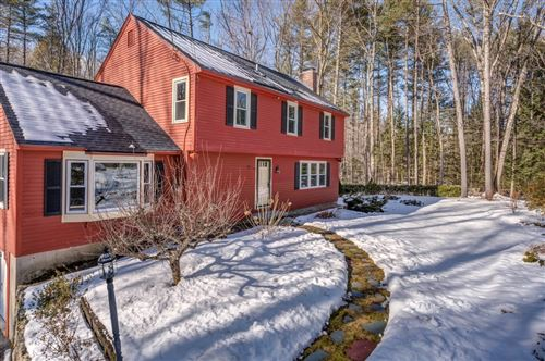 Photo of 30 Buckridge Drive, Amherst, NH 03031 (MLS # 4795136)