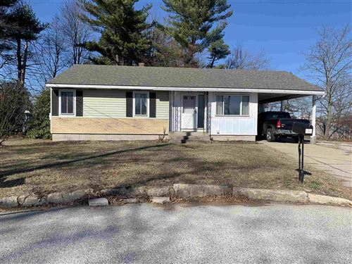 Photo of 57 Devco Drive, Manchester, NH 03103 (MLS # 4799136)
