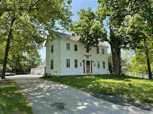 Photo of 685 Portsmouth Avenue, Greenland, NH 03840 (MLS # 4865136)