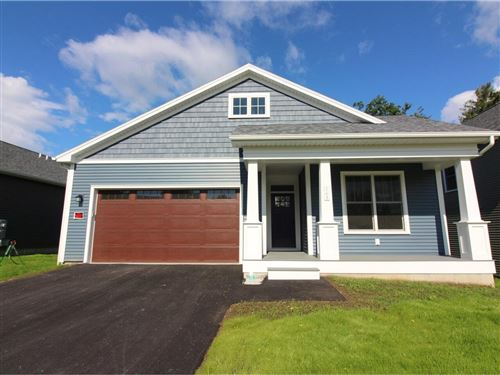 Photo of 163 Two Brothers Drive, South Burlington, VT 05403 (MLS # 4883136)