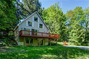 Photo of 367 Modock Hill Road, Conway, NH 03818 (MLS # 4763137)