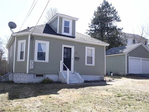 Photo of 50 W Rosedale Avenue, Manchester, NH 03103 (MLS # 4800137)