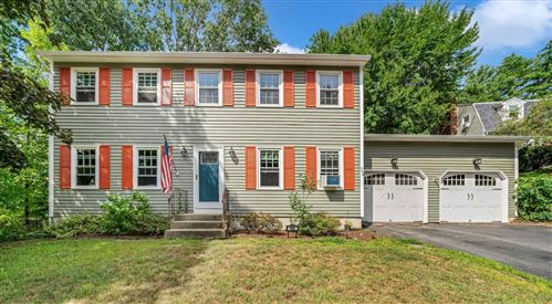 Photo of 366 Whitney Avenue, Manchester, NH 03104 (MLS # 4822137)