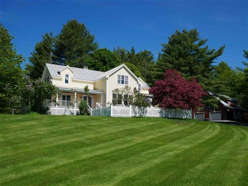 Photo of 3205 North Road Street, East Montpelier, VT 05661 (MLS # 4753138)