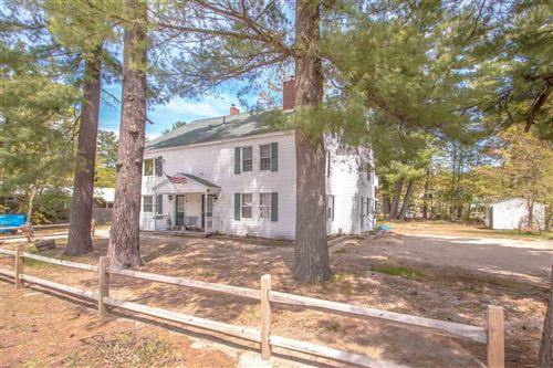 Photo of 99 Pine Street #2, Conway, NH 03860 (MLS # 4814139)