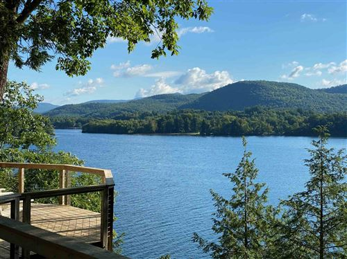 Photo of 3142 West Lake Road, Wells, VT 05774 (MLS # 4855139)