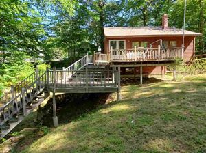 Photo of 513 EAST SIDE Drive, Alton, NH 03810 (MLS # 4758140)