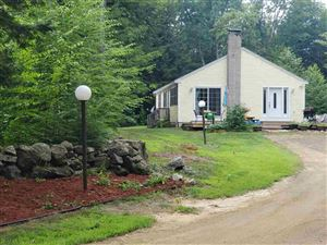 Photo of 20 Forest Road, Barnstead, NH 03225 (MLS # 4771140)