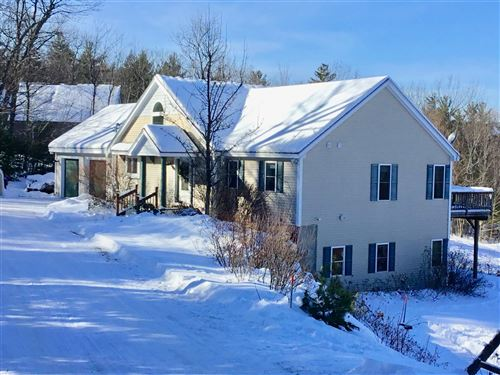 Photo of 152 George Chick Drive, Madison, NH 03849 (MLS # 4790142)