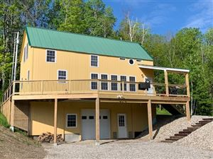 Photo of 1221 Belmont Road, Mount Holly, VT 05758 (MLS # 4756143)