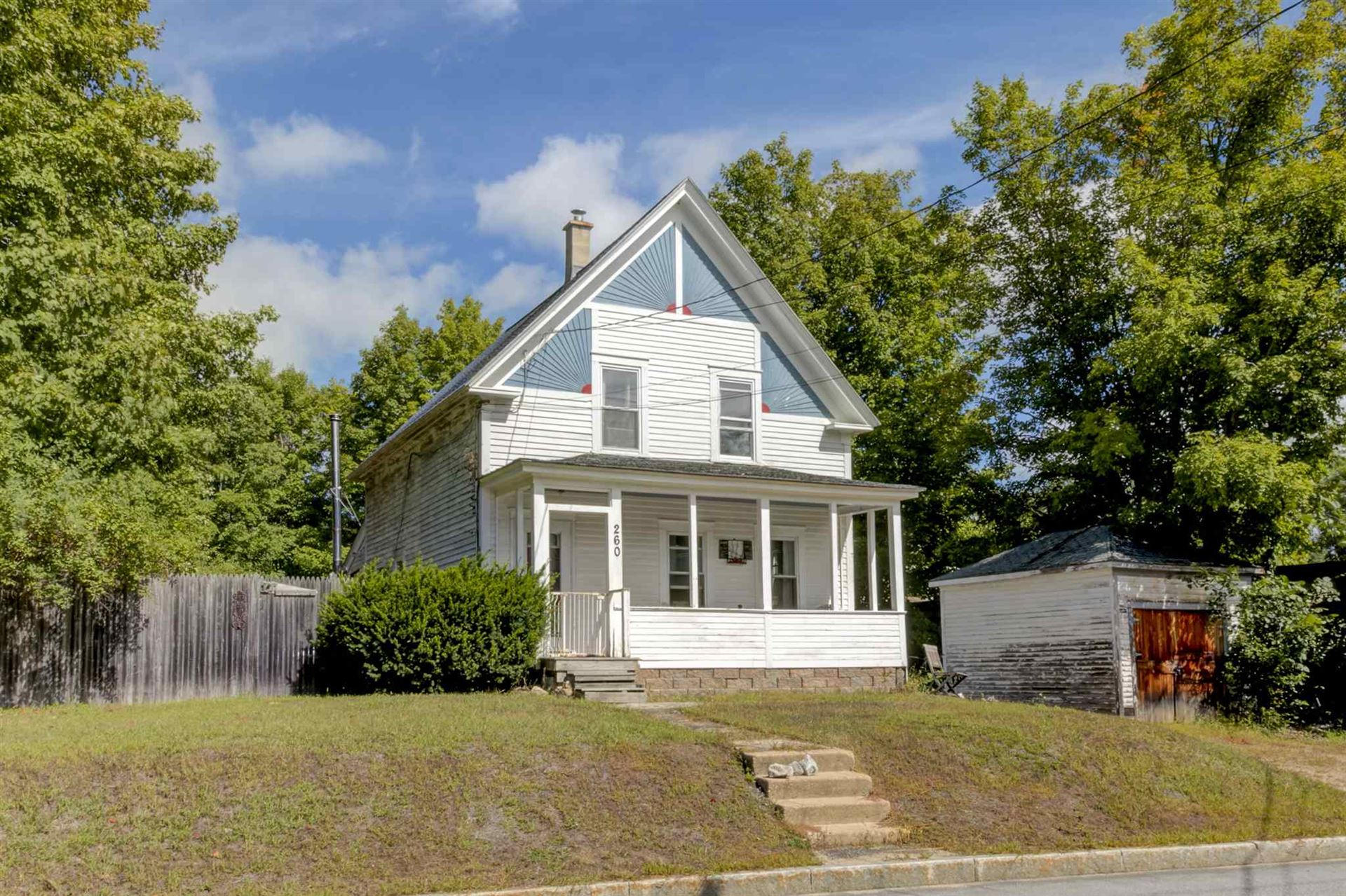 260 West Main Street, Conway, NH 03818 - MLS#: 4827144