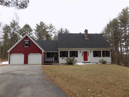 Photo of 71 Greenwood Road, Madison, NH 03849 (MLS # 4800146)
