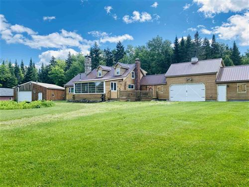 Photo of 5447 Route 9, Woodford, VT 05201 (MLS # 4867147)
