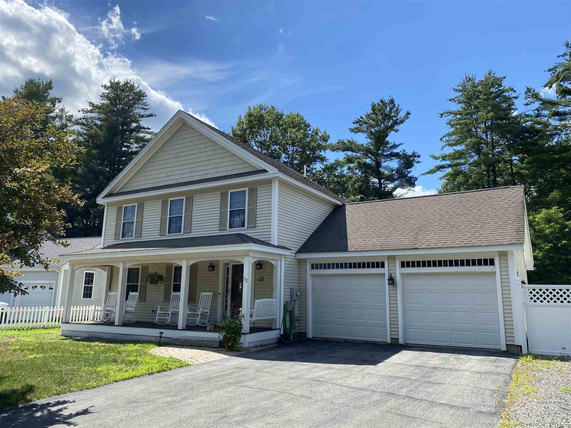52 Millstream Lane, Concord, NH 03303 - MLS#: 4818147