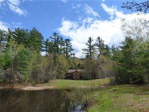 Photo of 17-B Crawford Pond Road, Bartlett, NH 03812 (MLS # 4752148)