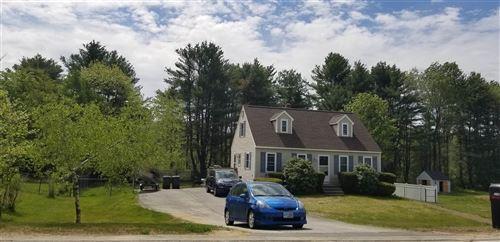 Photo of 13 Donna Drive, Pembroke, NH 03275 (MLS # 4807148)