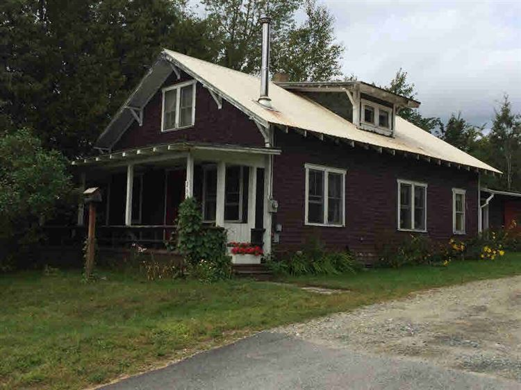 262 Bridge Street, Morristown, VT 05661 - MLS#: 4516150